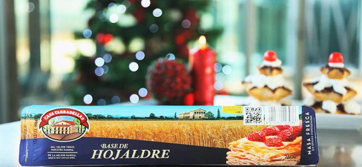 arbol-navidad-hojaldre-casa-tarradellas-hojaldre