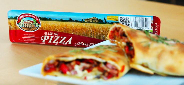 strudel-bacon-verduras-casa-tarradellas-masa-pizza