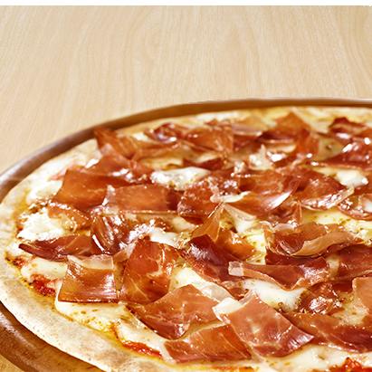 ¿Cómo hacer una pizza?