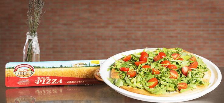 pizza-calabacin-rucula-casa-terradellas-masa-pizza